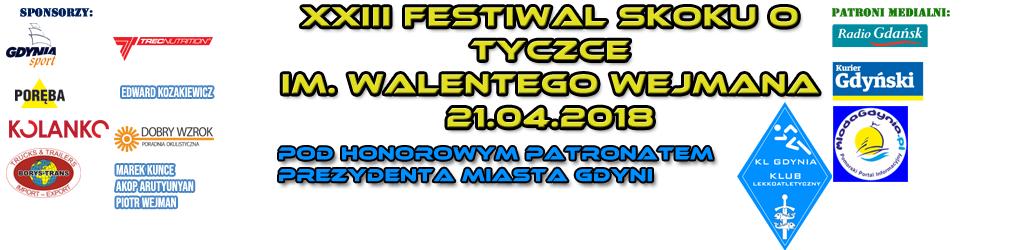 """Klub Lekkoatletyczny """"Gdynia"""""""